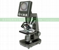 38℃恒温数码显微镜 精子活力