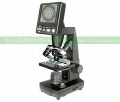 38℃恒温数码显微镜 精子活力观察显微镜
