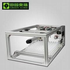 全自动猪精液瓶装分装灌装机