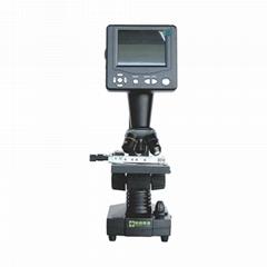 恒温显微镜