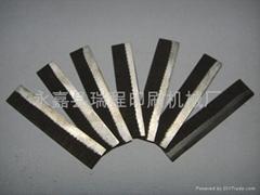 鎢金鋼直刀片