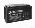 EPS用蓄电池12v85ah