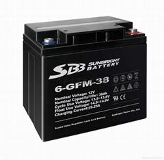 動力用鉛酸蓄電池