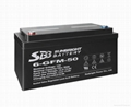 EPS用铅酸蓄电池