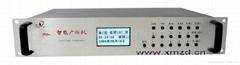 智能廣播儀SPC-MS