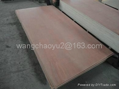 red hardwood  COMMERCIA
