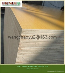 melamine plywood for fur