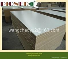 Melamine plywood funitur