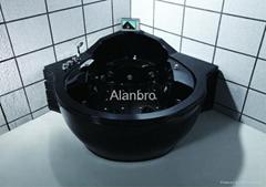 Acrylic Freestanding bathtub massage bathtub G675