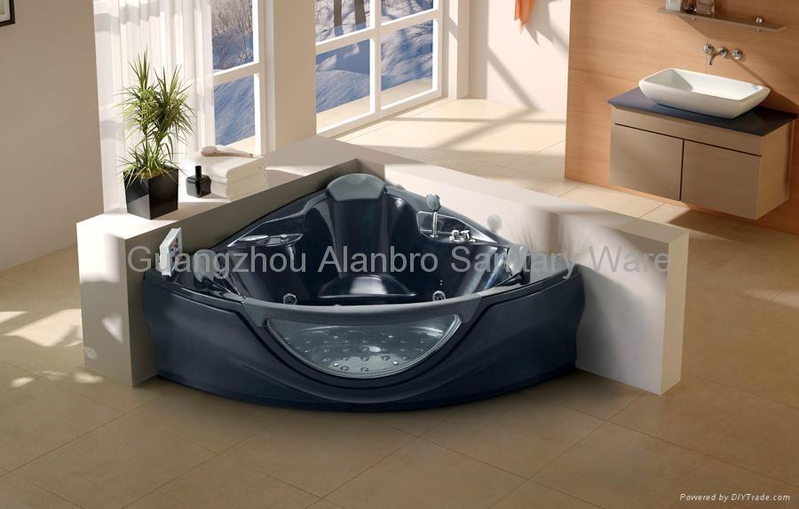 ... Massage Bathtub Jacuzzi Whirlpool Spa Bathtub Outdoor Spa Tub 3 ...