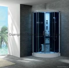 2016 Steam Room Shower B