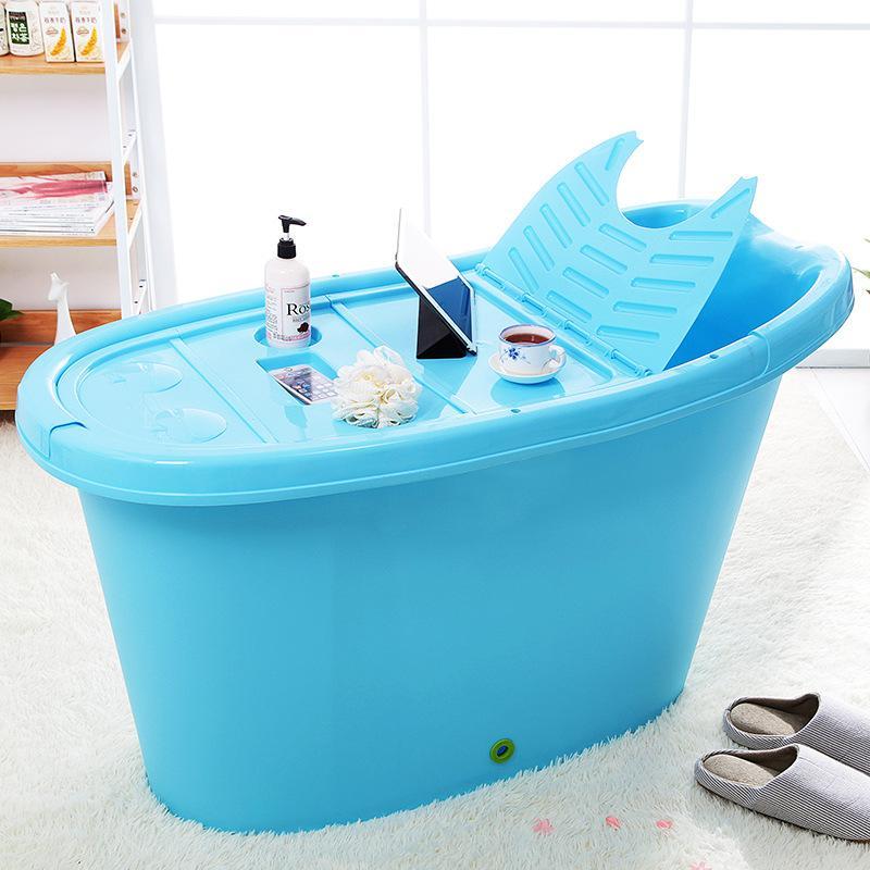 成人塑料浴缸 1