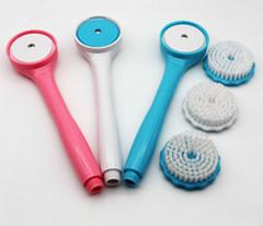 Multi-Function Handheld Shower Head Shower Brush Scrubber Shower Brush