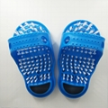 Magic Foot Scrubber Feet Shower Spas Foot Massager Easy Cleaning Brush 5