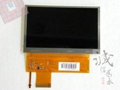 PSP1000液晶屏