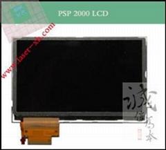 PSP2000液晶屏
