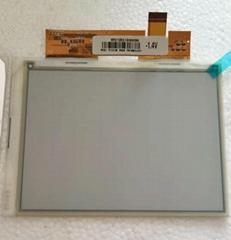 6寸ED060SC4 通用威锋6寸Eink电子书墨水屏