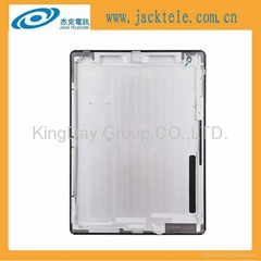 iPad 2 Back Cover Rear Housing - WiFi + 3G Version Without Capacity Icon