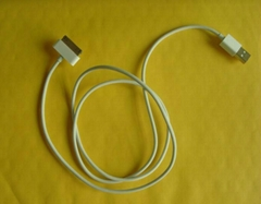Lightning USB Charger Data Cable for iPhone 4 4S