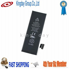 For Apple iPhone 5 Replacement Battery 3.8V 1440mAh