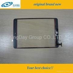 Original New iPad Mini Digitizer Touch Screen Black