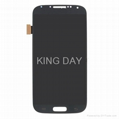 For Samsung Galaxy S4 LCD Screen and Digitizer Assembly Black OEM