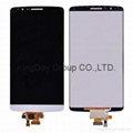 LG G3 LCD Display and Touch Screen