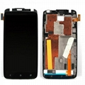 OEM HTC One XL LCD Screen and Digitizer