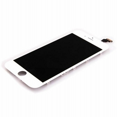 "Original New iPhone 6 4.7"" LCD Display and Digitizer Touch Screen Assembly White"