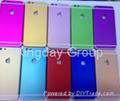 iPhone 6 Middle Frame Bezel Back Cover