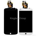 LG Nexus 4 E960 LCD Screen and Digitizer