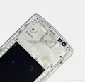 LG G3 D855 LCD Screen and Digitizer Assembly With Front Housing Original 6
