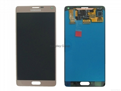 Samsung Galaxy Note 4 LCD Screen and Digitizer Assembly Original