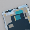 Nokia Lumia 1020 LCD Display Touch Screen Digitizer Assembly with Frame Black 4