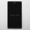 LG Optimus G E970 LCD Display Touch