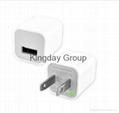 Apple iPhone 5 5C 5S 6 6 Plus USB Power