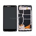 Motorola Moto XT1254 LCD Display and