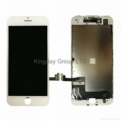 For iPhone 7 LCD Screen Display and Touch Digitizer Assembly Original White (Hot Product - 1*)