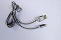 Nylon Braided Cable Lightning USB Data