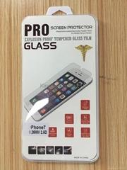 Tempered Glass Screen Pr