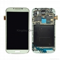 For Samsung Galaxy S4 i337 M919 LCD