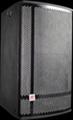 15英寸专业舞台全频音箱     (压铸铝盆架)