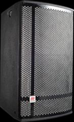 15英吋專業舞臺全頻音箱     (壓鑄鋁盆架)