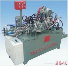 數控膨脹栓開槽機銑槽機