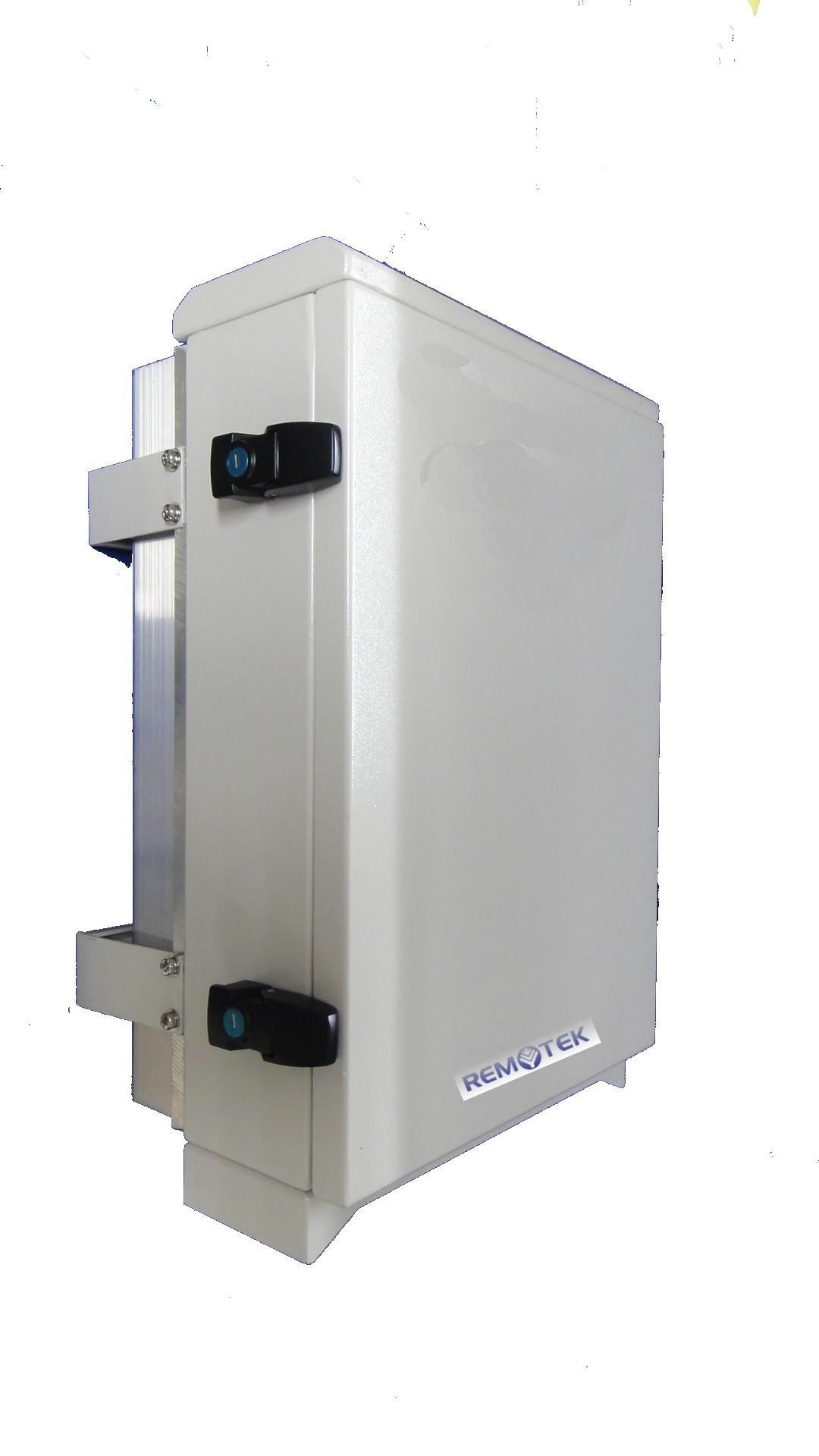 LTE Dual band repeater