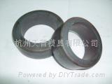 压铸模具钢材H13 3CR2W8V锻件  1
