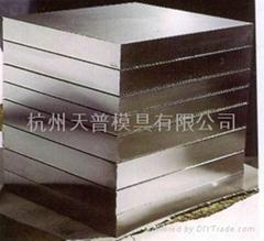 模具鋼材S136圓棒