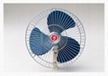 "10"" deluxe oscillating fan"