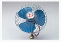 "10"" shock-proof fan"