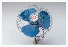 """10"""" shock-proof fan"""
